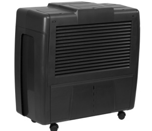 Humidificateur Brune B280 - Location
